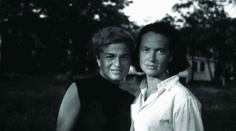 Film Still: Edie Windsor