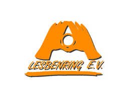 Logo Lesbenring e.V.