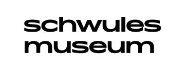 Logo Schwules Museum