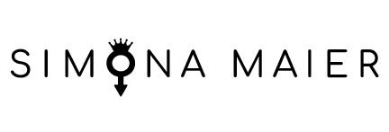 Logo Simona Maier