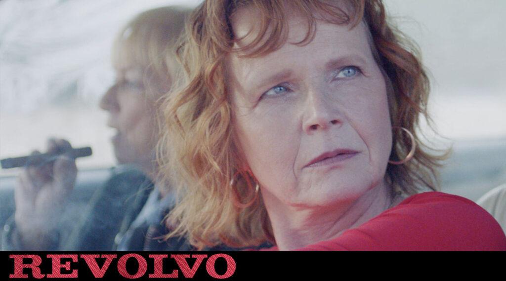 Queeres Kurzfilm Programm Revolvo © DFFB
